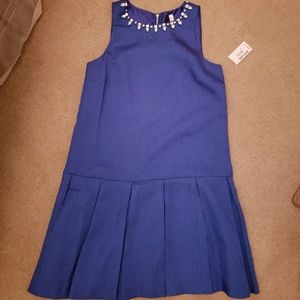 Kenzie Drop Waist Dress